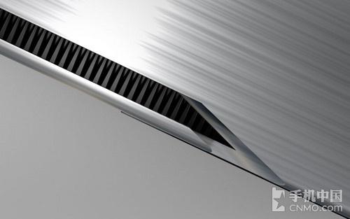 真正的全金属手机 三星Galaxy S6概念机
