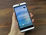 新渴望系列旗舰机 HTC Desire 826评测