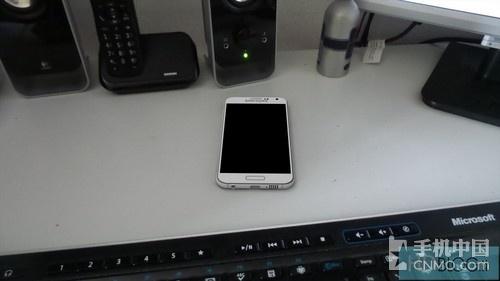 最接近真实的一版 三星Galaxy S6概念机