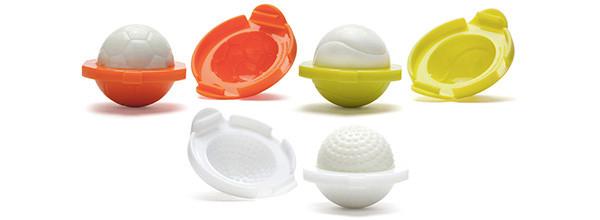把鸡蛋吃出花样 让鸡蛋变成各种球的模具