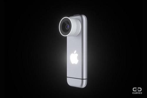iPro苹果摄像头 给你不一样的拍照体验