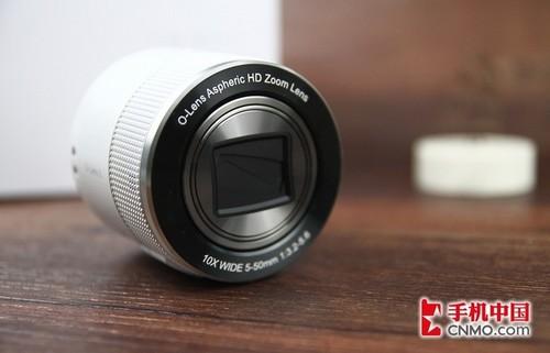 享受手机拍照乐趣 OPPO O-lens1开箱图赏