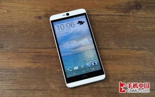 自拍神器旗舰美机 HTC Desire 826图赏