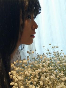 用OPPO N3去记录:有关花与少女的情节