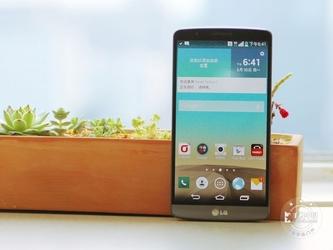 2K屏幕骁龙801 国行LG G3移动4G仅售2666