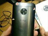 仅配单镜头 HTC One M9 Plus新谍照曝光