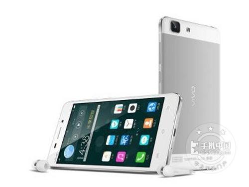 Hifi音效超强耳机 vivo X5SL仅售2150元