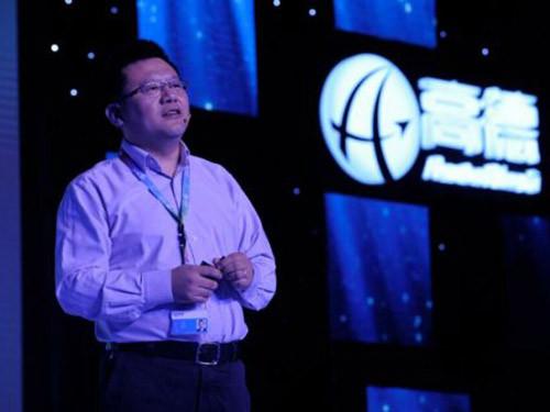 俞永福出任高德总裁 负责企业整体业务