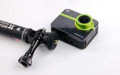 户外爱好者的梦想 萤石运动相机S1体验