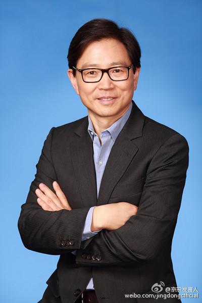 全球最帅总裁_原雅虎全球副总裁张晨加盟京东