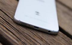 妥协市场/去高通化 三星Galaxy S6评测第6张图