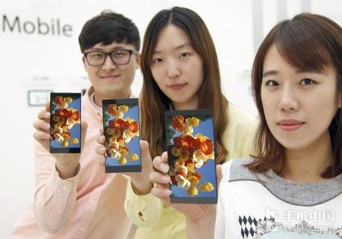 LG G4將改進屏幕技術 遇水仍可回應指令第1張圖