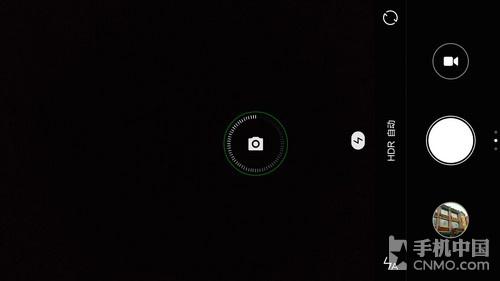 小米Note相机界面-摄像头参数以及相机对比 小米Note图片