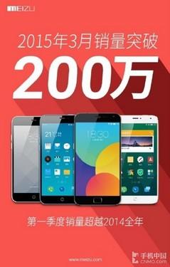 早報:魅族手機賣得特別火 HTC M8s發布第1張圖