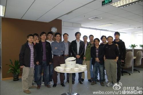 雷軍撰文慶小米5周年生日 手機銷量破億第1張圖