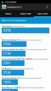 妥协市场/去高通化 三星Galaxy S6评测第30张图