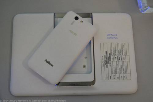 華碩Padfone S Plus平板馬來西亞第2張圖
