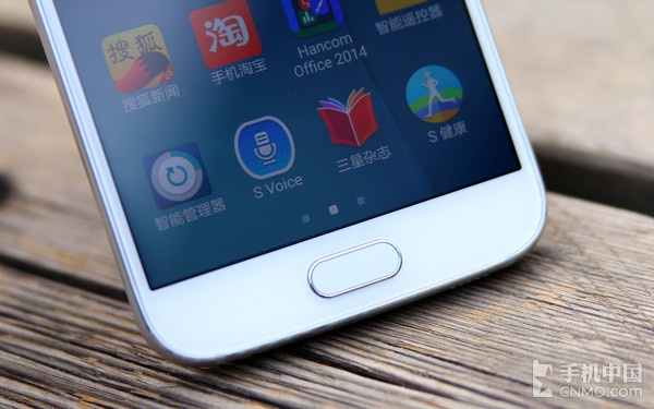 妥协市场/去高通化 三星Galaxy S6评测第9张图