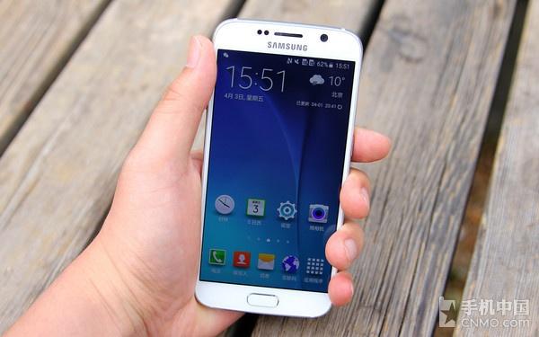 妥协市场/去高通化 三星Galaxy S6评测第2张图