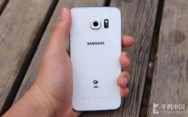 妥协市场/去高通化 三星Galaxy S6评测第7张图