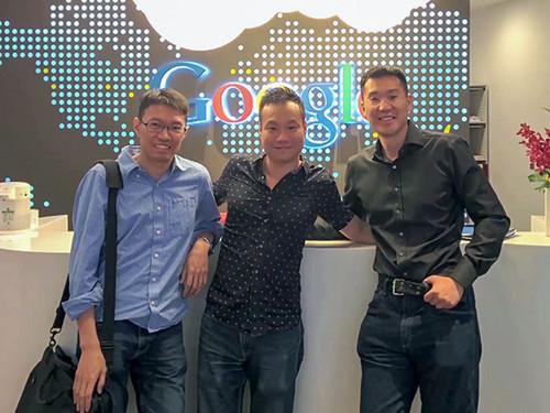 技德將參加香港電子展宣布Remix OS第1張圖