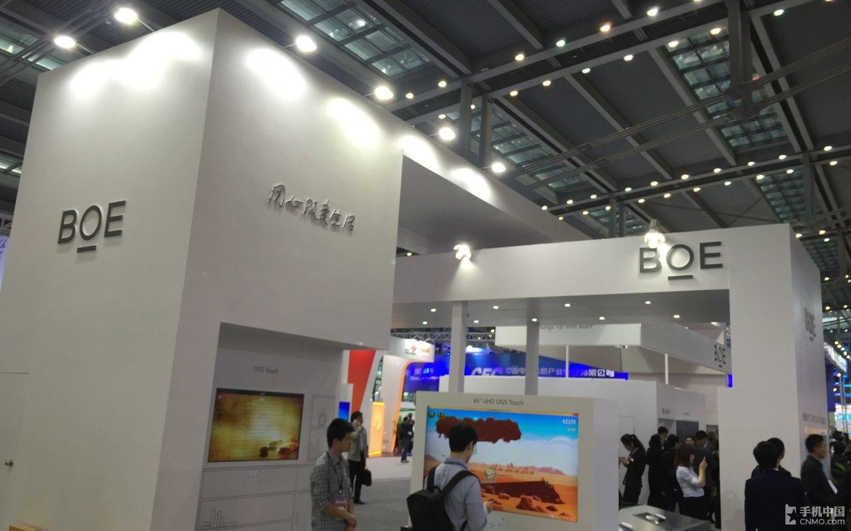 亚洲最大电子信息博览会 CITE盛状一览