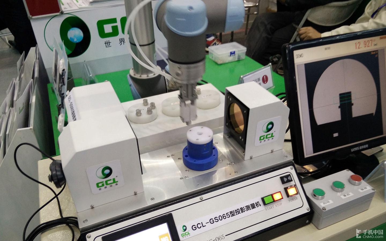 中国智造 cite上的智能制造机器人图赏