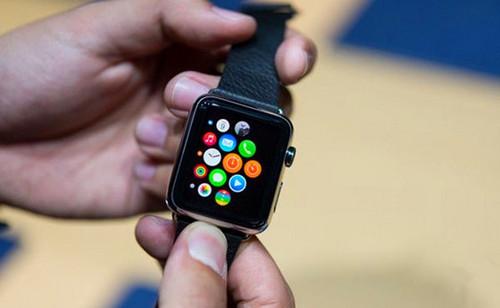 是帮手还是累赘 Apple Watch都能干点啥