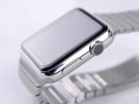 首發開箱 Apple Watch標準版鏈式表帶