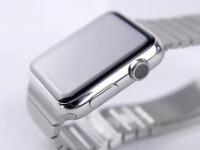 首发开箱 Apple Watch标准版链式表带