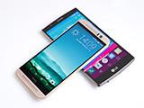 3999元究竟选谁 HTC One M9对比LG G4