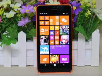 微软Lumia 640XL评测:还是那个诺基亚
