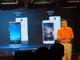 中国移动发布三款VoLTE手机:699元起