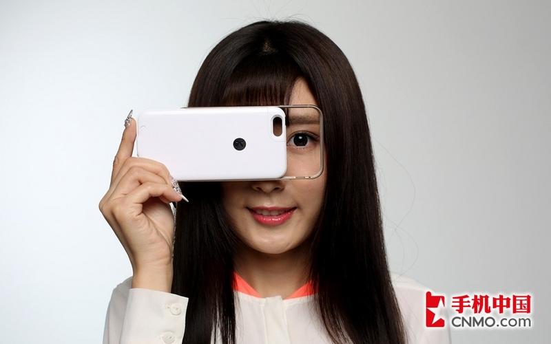 酷壳iPhone 6充电版美图花絮秀