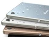 索尼Z3+正式登陆印度 售价远超三星S6
