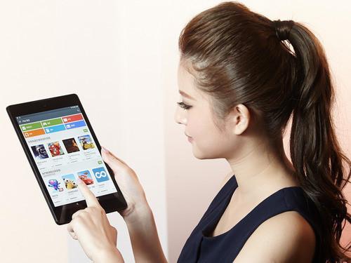 7英寸雙卡通話 HTC Desire T7平板第2張圖