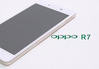 OPPO R7视频短评 只为更好的用户体验