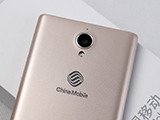 中国移动A1评测:超值四核双卡4G手机