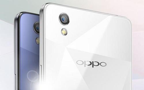 Oppo Mirror 5发布
