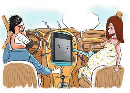 安全使用车充 避免不当就成电子产品杀手