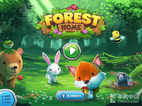 动物伙伴带你大开脑洞 Forest Home试玩