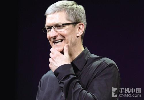 苹果第三财季净赚107亿美元 同比增38%第1张图