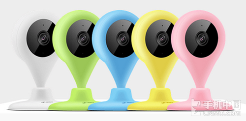 360宣布小水滴摄像头免费 服务或将收费