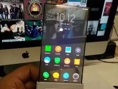 ZUK再曝黑科技 透明屏幕手机或将来袭?