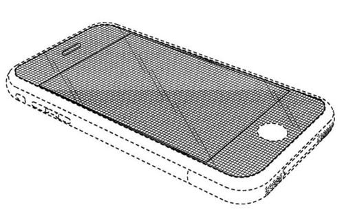 苹果圆角矩形专利失效