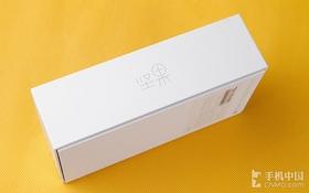 坚果手机全面评测:一款体面的千元机第3张图