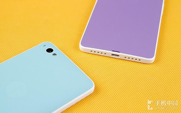 坚果手机全面评测:一款体面的千元机第10张图