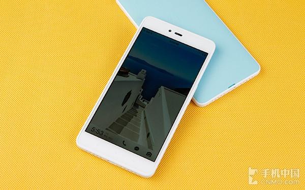 坚果手机全面评测:一款体面的千元机第6张图