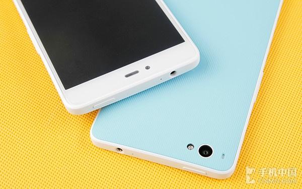 坚果手机全面评测:一款体面的千元机第12张图