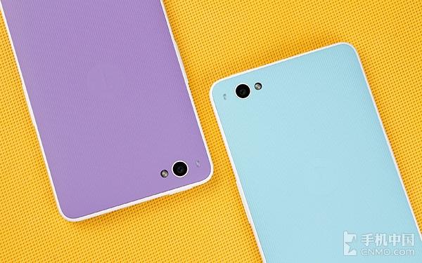 坚果手机全面评测:一款体面的千元机第9张图